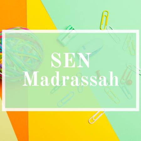 SEN Madrassah