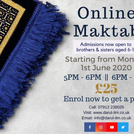 Online Maktab