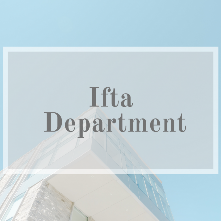Ifta Department
